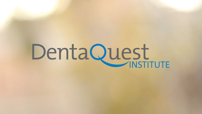 DentaQuest Institute logo