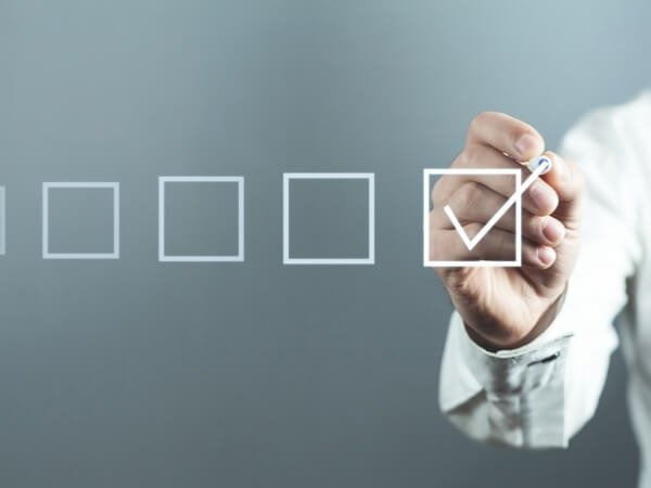Thinkbean Blog | Checklist for a Successful Web Development Project