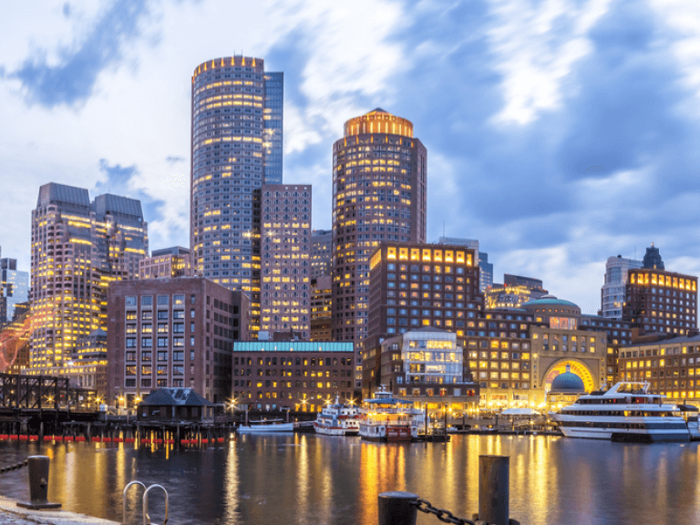 Why Boston Web Development Projects Succeed with Drupal