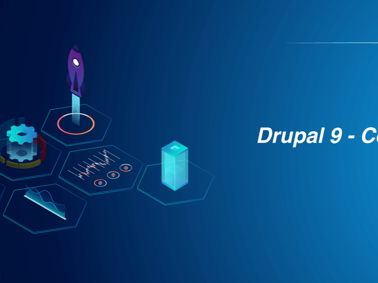 Drupal 9 - What You Need To Know