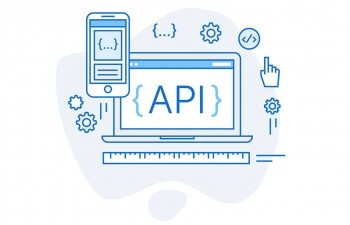 Platform API Graphic
